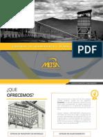 Brochure Equipos Tansporte y Almacenamiento