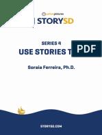 Use Stories To... (StorySD Series 4)