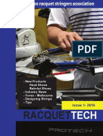 RacquetTech+europe+Magazine+Issue+1+-+2016+