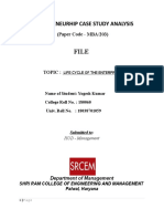 ECSA File.