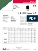 Valvula Accionamiento Directo Herion 96000