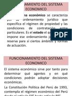 01. El Sistema Economico