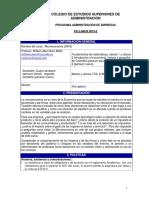Programa Microecomía 2019-2(1)