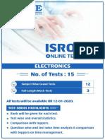 ISRO-EC
