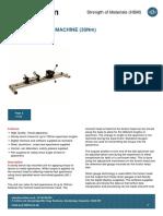 Hsm31-Torsion Testing Machine (30nm)