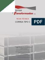 Correa Tipo C