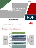 Huawei nodeb evolution