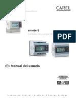 Energy Meter 3 SE+0300044ES