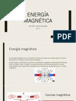 Energía Magnética