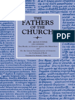On Genesis - Augustine, St. & Teske, Roland_5059.pdf