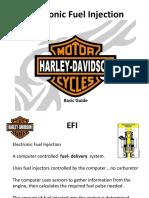EFI Basics Harley
