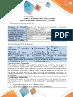 Guía Actividades y Rúbrica Evaluación Tarea 3 Estudiar Temáticas de La Unidad N 2 Fundamentos Administrativos (1)