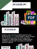 Sunsilk com
