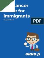 Freelancer Guide for Immigrants UKKOfi