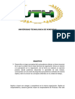302552632 Tecnicas de Negociacion Del Modulo N 5 de La Universidad Tecnologica de Honduras UTH