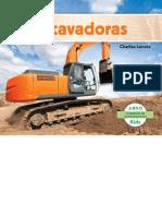 (Máquinas de construcción (Construction Machines)) Charles Lennie - Excavadoras-ABDO Publishing Company_ABDO Publishing_Abdo.pdf