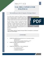 Manual Del Consultor Político