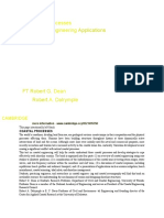 Epdf.pub Coastal Processes With Engineering Applications CA