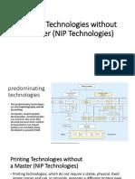 Digital Printing NIP
