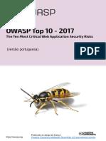 OWASP Top 10-2017-Pt Pt