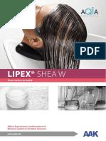 Lipex Shea