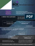 KaiBOX Pricing PDF v1.1