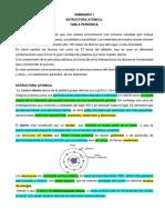 tp nro 1 para química Inorgánica año 2019 2do cuatrimestre