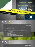 advertisingmediaselection-131127211135-phpapp01