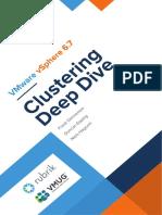 Vsphere 6.7 Clusterin Deep Dive