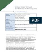 Portada Identificacion de Actos Linguisticos (Equipo 1)