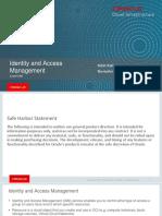 Identity Access Management 100