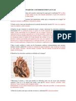 cuestionario cateterismo cardiaco