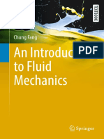 [Springer Textbooks in Earth Sciences Geography and Environment] Fang, Chung - An Introduction to Fluid Mechanics (2019, Springer)