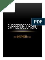 7853 - Empreendedorismo - Aula 1