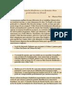 14O Rito Francês Moderno e os demais ritos praticados no Brasil