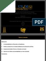 Tesis Vivienda Social UNAM