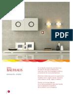Bauhaus XXII