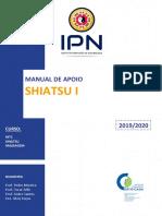 manual shiatsu