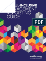 All-Inclusive Management Reporting Guide ClearPoint