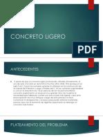 CONCRETO LIGERO.pptx
