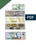 Peso Uruguaio