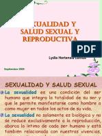 Sexualidad Y SSR (1)