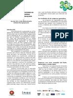 Monitoreo Plan Agropecuario