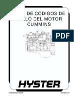 Codigo Cummins