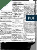 Diario Oficial Decreto 2169 de 1970 Definiciones Bus, Buseta Microbus