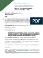 Estudos Parasha- 50_-_ki_tav_quando_chegares.pdf