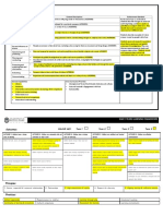 planning documents - gravity  year 2