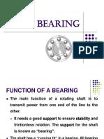 Bearing 2016
