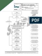 SOP-T1-DOC110 Process Flow Overview