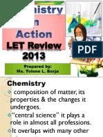 Chemistry Polaris Lecture